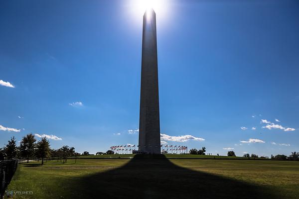 Washington DC 2017