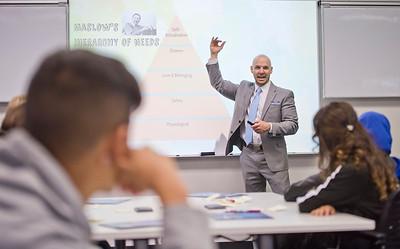 FRANKS SCHOOL OF EDUCATION (FSOE)