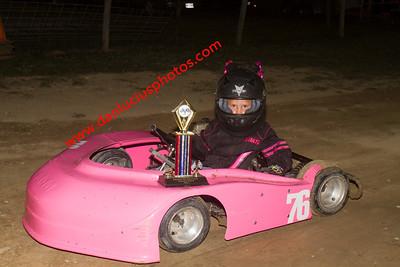 Martinville Raceway 9/03/17