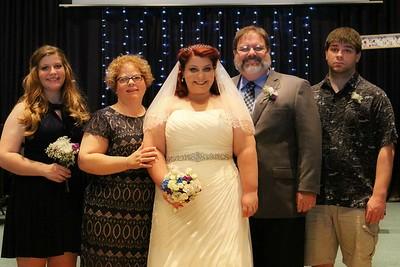 William's Wedding