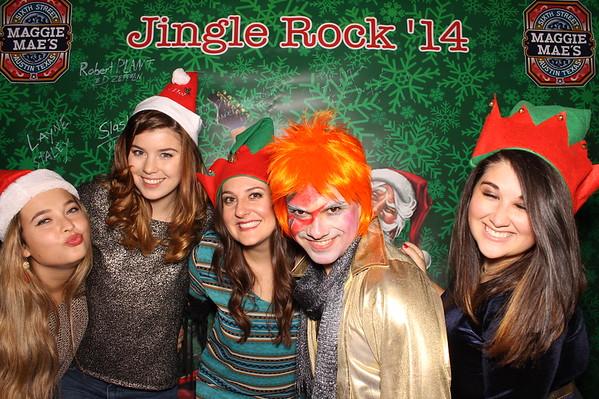 Jingle Rock '14