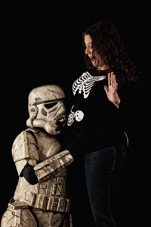 Deathtrooper Photo Shoot