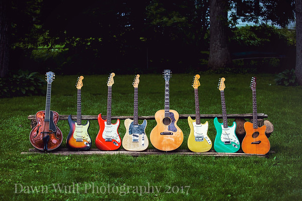Fender | Family