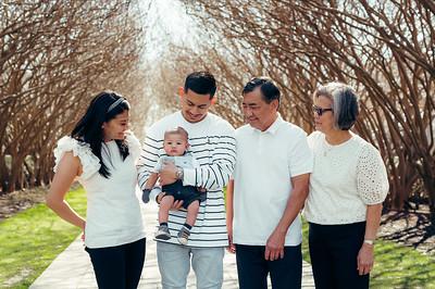 Rittiluechai Family