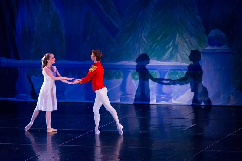Fairfax Ballet The Nutcracker November 2014