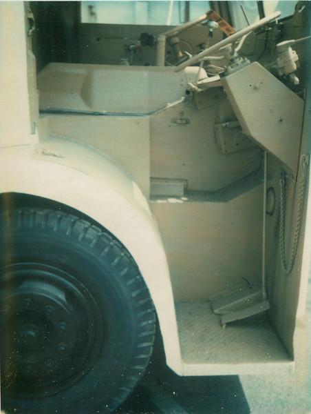 1970 White Maxon