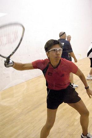 2006-09-16 Mens 40 / 45 Semifinal