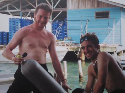 Costa Rica/Panama 2003