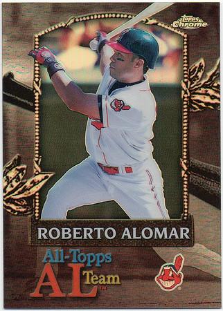 Alomar, Roberto