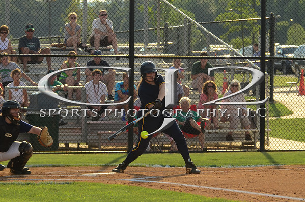 5-30-2012 Loudoun County at Woodgrove (Regional Quarter Finals)