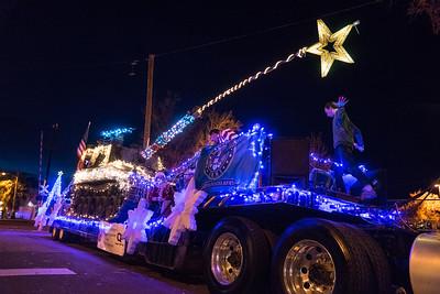 Light Parade 2016