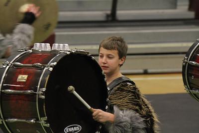 7 Orange County Regional Percussion