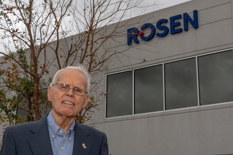 ROSEN - Ray Lewis