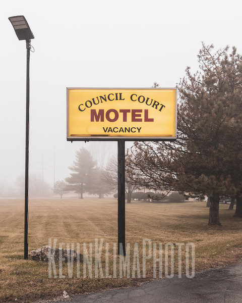 Council Court Motel