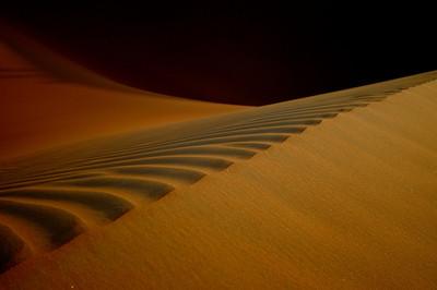 Shaybah, Empty Quarter, Saudi Arabia