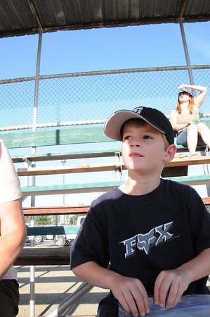 Rays Baseball Game