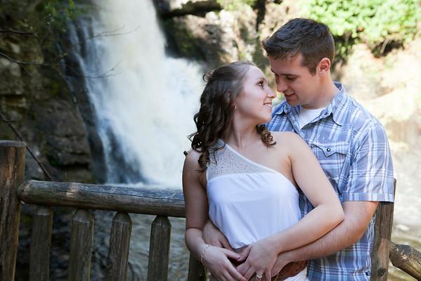 Joe & Rebekah ~ May 11th, 2014