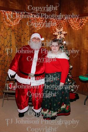 2014 Houston Farm and Ranch Christmas