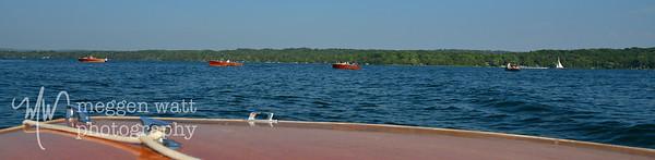 Wooden Boats Parade