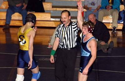 Kenston vs. Solon (1/16/2004)