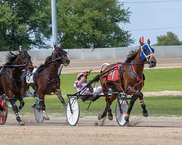 Race 5 SD 5/27/19