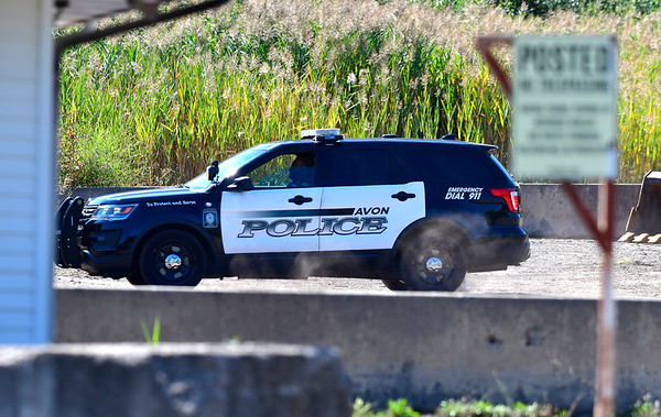 9/20/2019 Mike Orazzi | StaffrArea police while investigating after a father and son from Bristol and Plainville died in an ATV crash when they fell off a cliff in Farmington off Route 6 on Wednesday night.