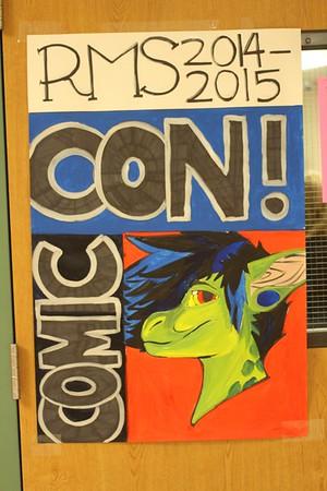03-11-2015 Comic Con