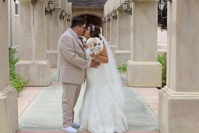 Danielle & Carlos' Wedding