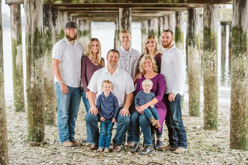 2018 - Dykes Family