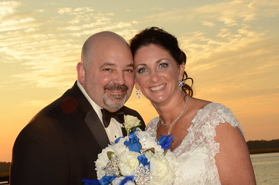 Lisa and Angelo Wedding