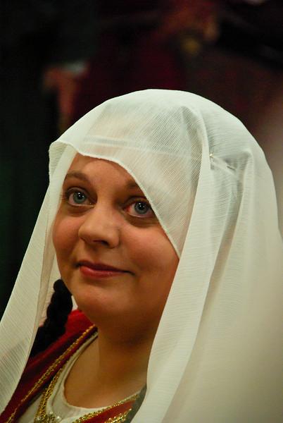 Queen Miriel