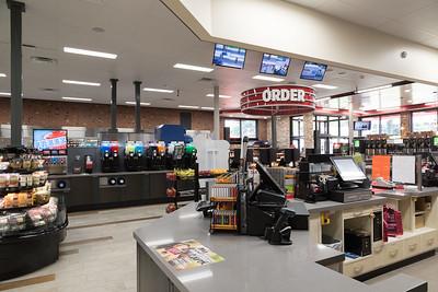 Sheetz-Murrysville, PA  re-opening