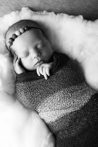 Crosby {Newborn}