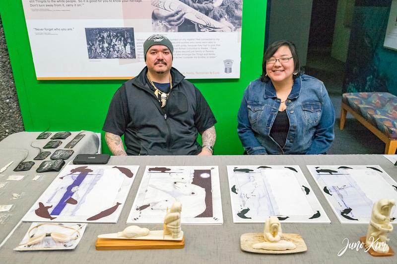 Alaska Native Heritage Center_2018 Opening__DSC0205-Juno Kim.jpg