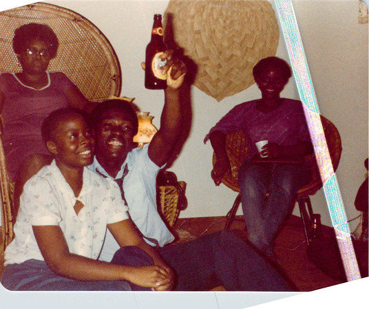 19800830 House Party