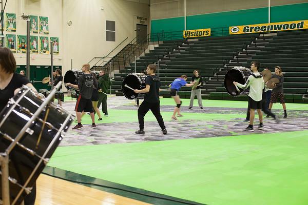 2019 Indoor Percussion