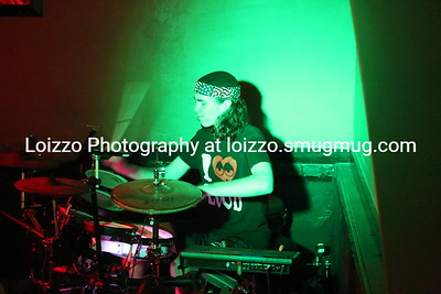 2016-04-02 Events - Distant Cuzins at Rosati's Gallery 2