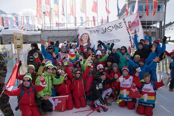 12.2. Hopp Jasmine (WM St. Moritz - Christoph Käch)