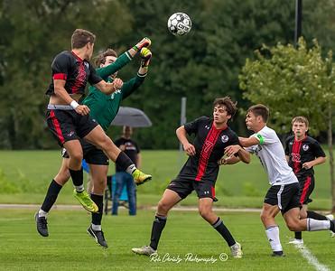 Warwick Boys Soccer 2021 Season-Hosting Hempfield