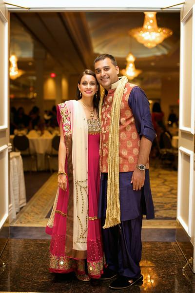 Le Cape Weddings - Indian Wedding - Day One Mehndi - Megan and Karthik  DII  73.jpg