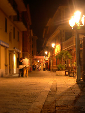 Italy, 2005