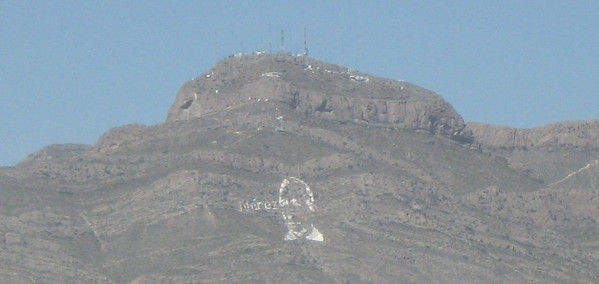 Mexico - Juarez