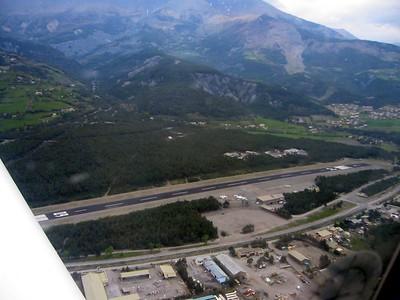 35º Raduno Europeo Piloti di Volo di Montagna