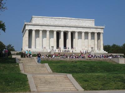 DC Area Memorials