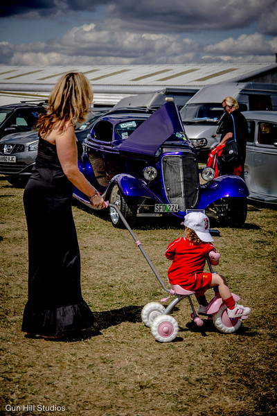 Motoring Events