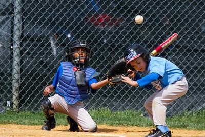4/20-Midgets-Cubs vs Blue Jays