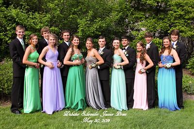 Schroeder Jr Prom 2014