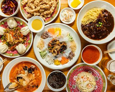 Book Kyung Ban Jeoun Restaurant