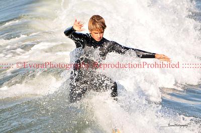 Surfing Fun San Clemente 11/2011