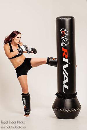 Rival Boxing